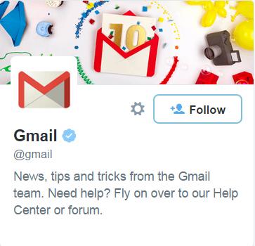 gmail geekgenes