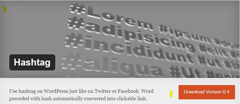hashtag wordpress geekgenes