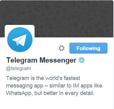 telegram twitter geekgenes