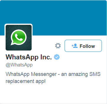whatsapp geekgenes