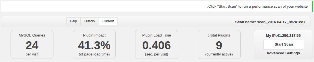 Plugin Performance Profiler1